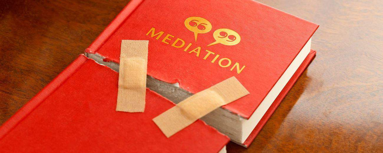 mediation for workplace dispute how does it work