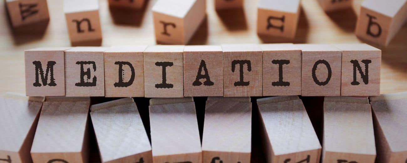 when to use workplace mediation to fix disagreements