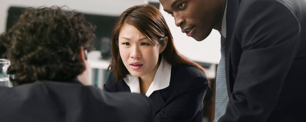 WorkPlace Mediation - My company has provided me a settlement do I require a Lawyer?