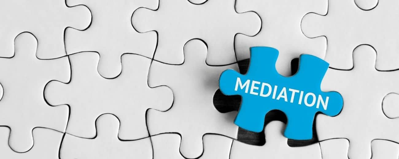 WorkPlace Mediation - employee mediation services is it confirmed?