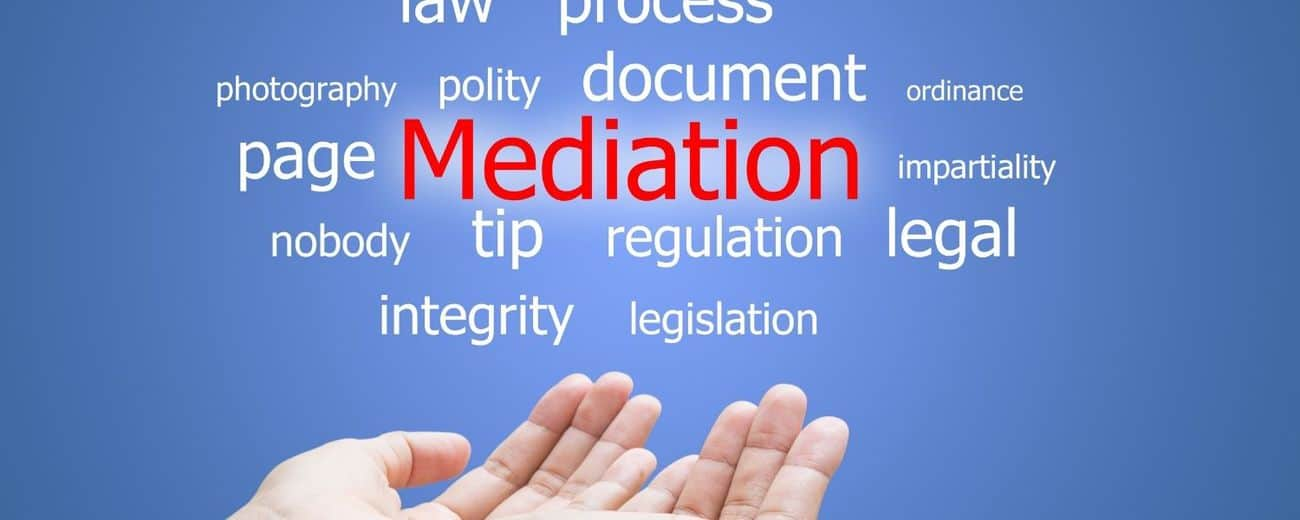 WorkPlace Mediation - moderating employee problem within the business